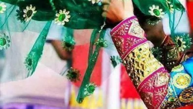 Photo of شركت در مراسم عروسي با رقص و موسيقي