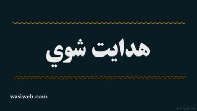 Photo of نور فاطمه! بېسارې دردونکې کيسه -هدایت شوي