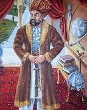 Photo of دراني احمد شاہ داوسني افغانستان مؤسس او دپاني پت دتاریخي حماسې اتل