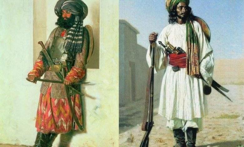 Photo of افغانان او جګړه!