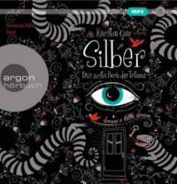 Silber - Das erste Buch der Träume - Kerstin Gier