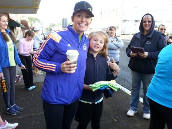 Runner girls unite!