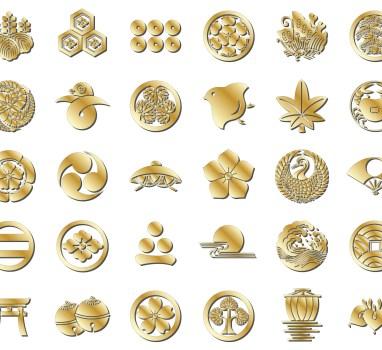 家紋は日本の文化