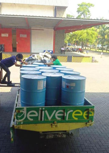 Review Deliveree Indonesia: Pengalaman Sewa Trucking