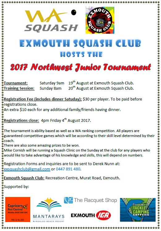 exmouthposter
