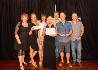 2019 Broome club of the Year