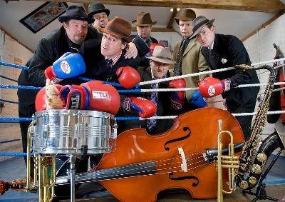 The Original Rabbit Foot Spasm Band