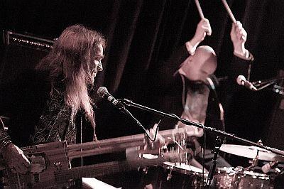 Black River Bluesman (Foto: Mats Oun)