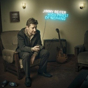 Jimmy Reiter – High Priest of Nothing (Pogo Pop Muzik / phonector)