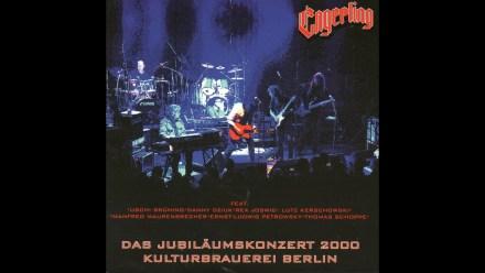 Engerling – 25 Jahre Engerling – Das Jubiläumskonzert