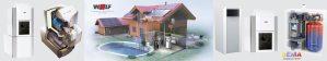 Wolf SEMA Wien 1160 Sanitätsausstattung, Sanitärhandel & Installateur