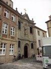 Gaukirche Westportal