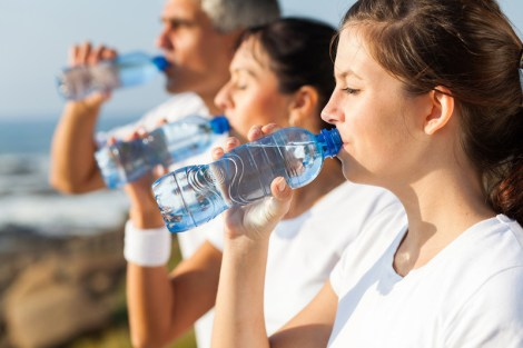 Wasserfilter gehören huetzutage zum Leben