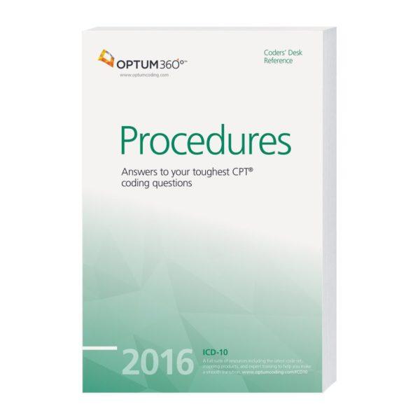 Coders_Desk_Reference_Procedures