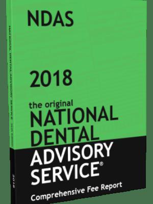 NDAS 2018 Fee Report Book