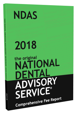 NDAS 2018 Fee Report Book