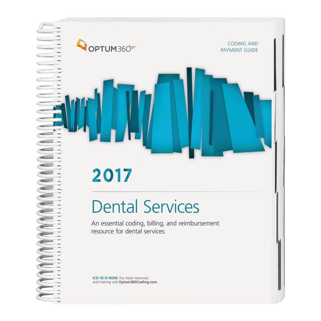 Optum Coding & Payment Guide for Dental Services