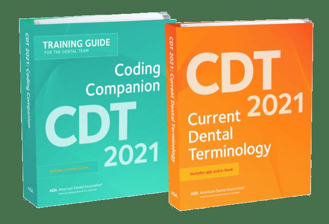 CDT 2021 and Coding Companion Kit