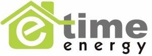 eTime Energy Solar Window Film