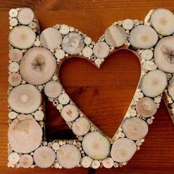 Herz von Love Detailansicht