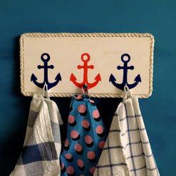 Handtuchhalter Anker