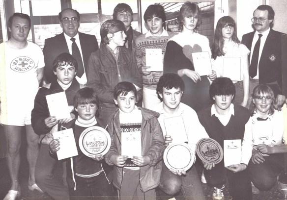 Kreiswettbewerb 1983