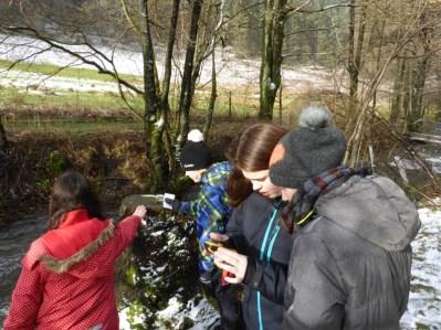 Geocaching Wasserwacht Jugend