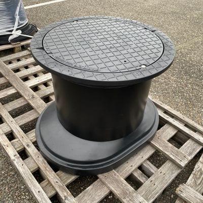 Domschachtverlängerung-Speidel-befahrbar-600-800-mm