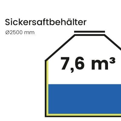 Sickersaftbehälter-7600l