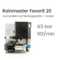 Rainmaster Hauswasserwerk Favorit 20