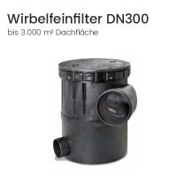 WISY Wirbel-Feinfilter WFF300