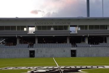 Sports & Athletic Fields