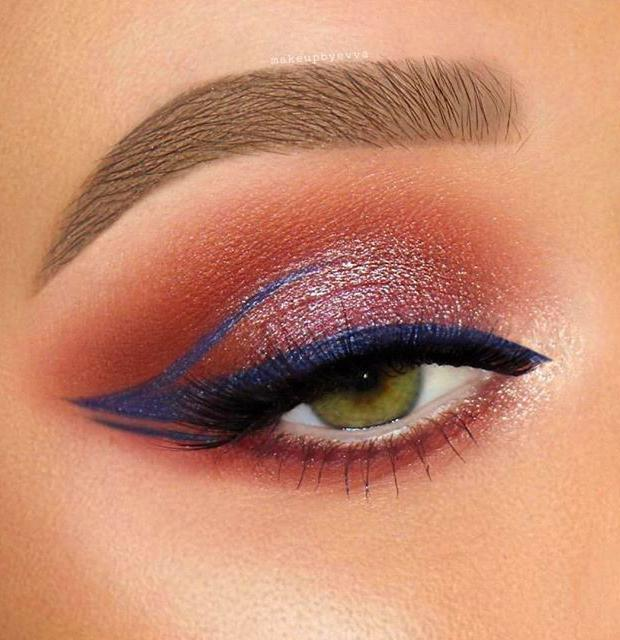 Pretty Natural Makeup Ideas for Women