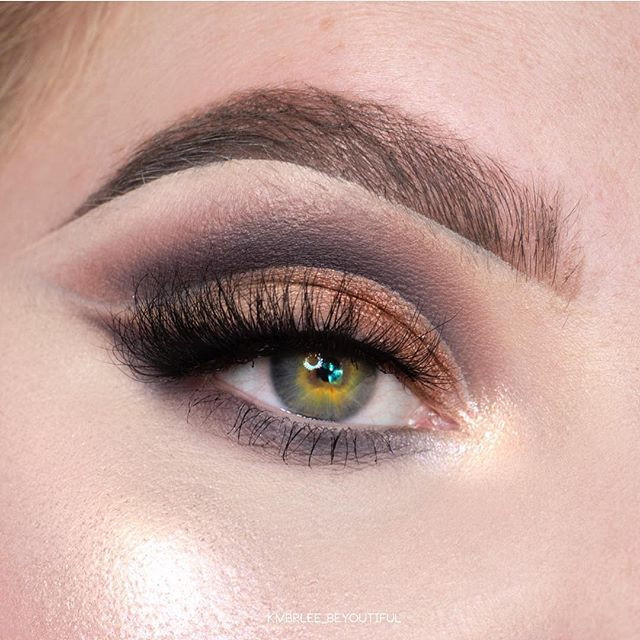 Beautiful Makeup Inspirations Ideas
