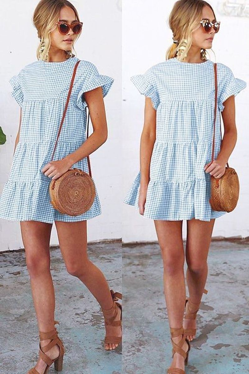 Casual Women Summer Outfits