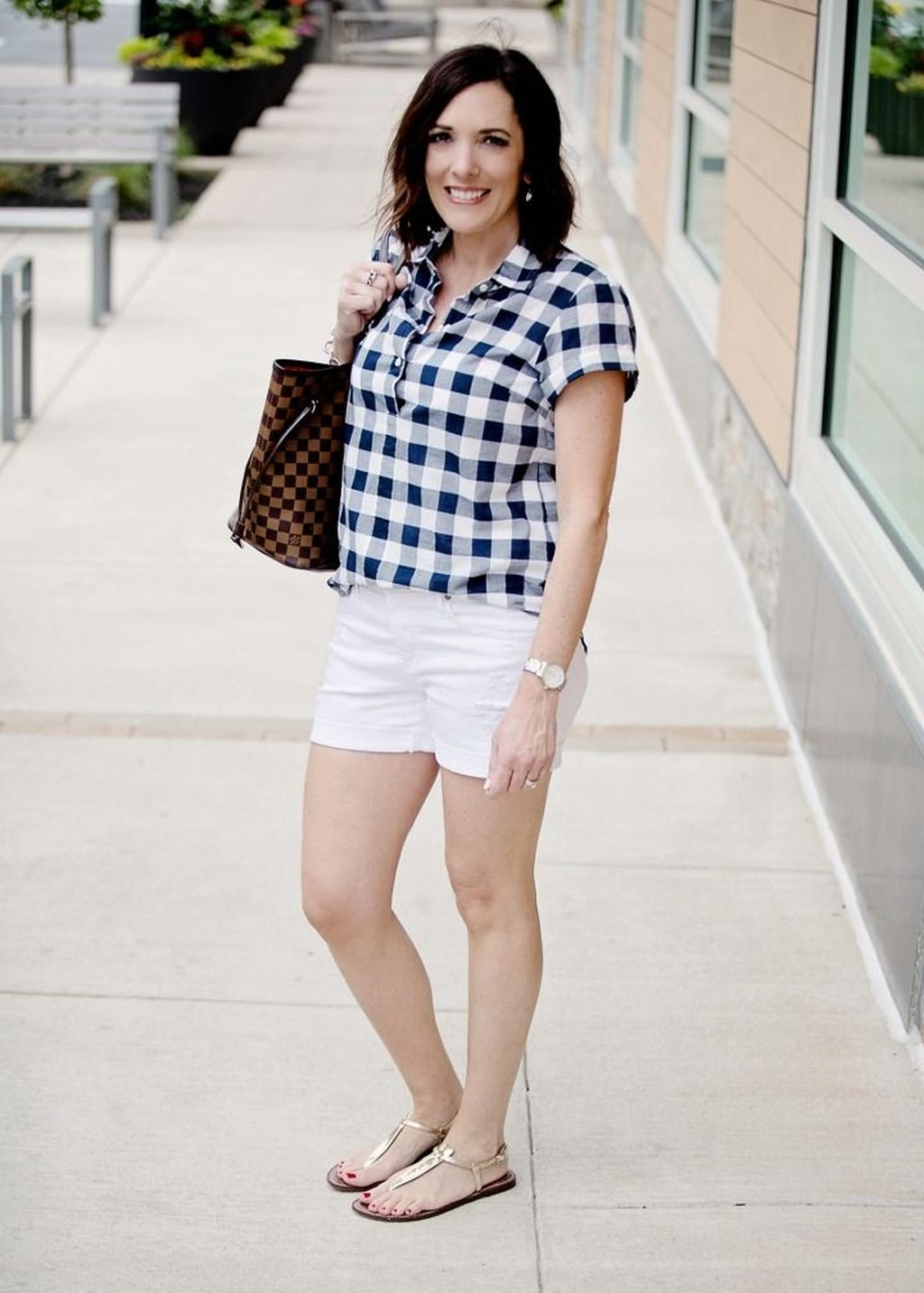 Summer Casual Outfits Ideas For Women