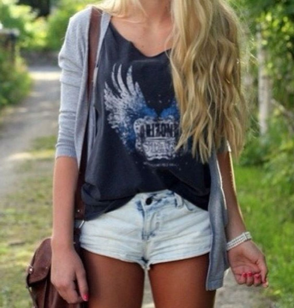 Summer Outfits Ideas For Juniors