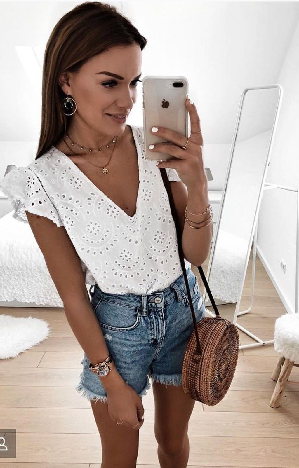 Pretty Summer Outfits Ideas That You Must Try Nowaday