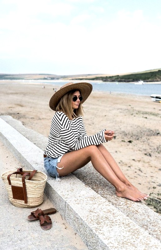 Best Spring-Summer Vacation Outfits