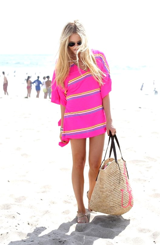 Gorgeous Summer Beach Outfits Ideas