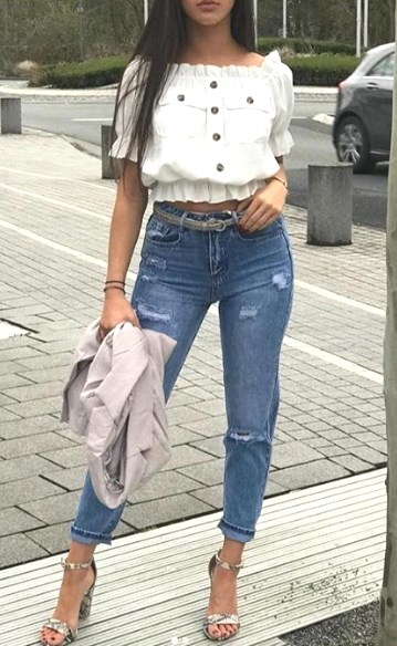 New Summer Outfits for Women