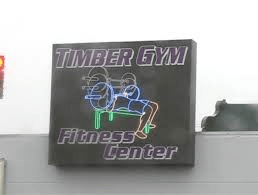 Timber Gym Wa state bodybuilding