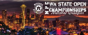 WA State Open Stage Backdrop