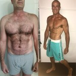 Jerry Seid Transformational Contest - Williams Productions - NW Fitness Magazine