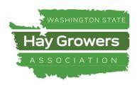 WA State Hay Growers