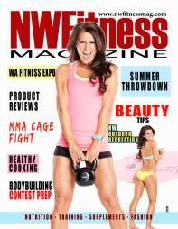 NW Fitness Magazine