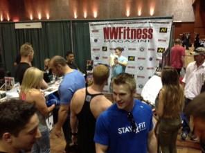 Fitness Expo