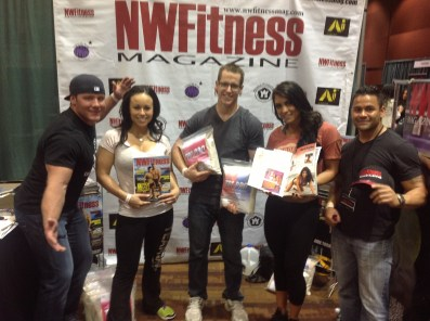 NW Fitness Mag -