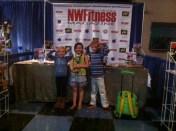 NW Fitness Magazine - WA State Fitness EXPO