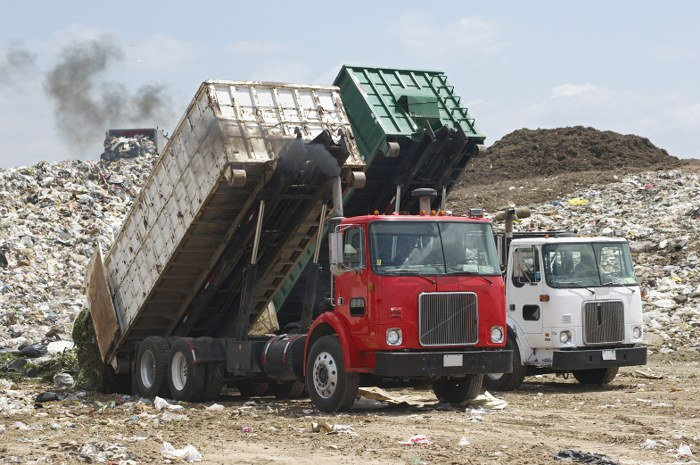 10 Things You Never Knew About Landfills
